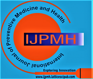 International Journal of Preventive Medicine and Health (IJPMH)